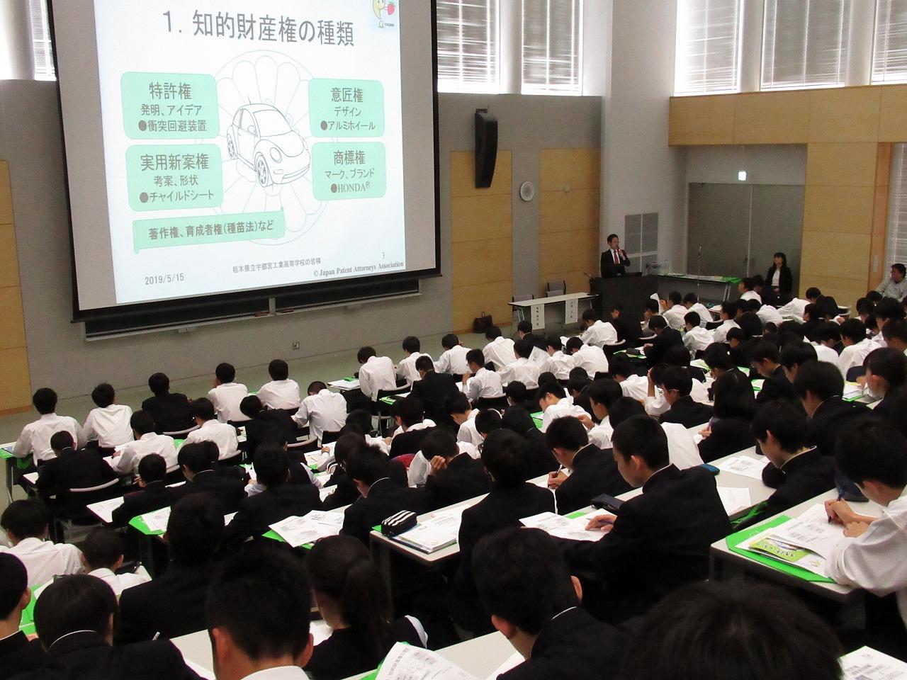 知財創造教育